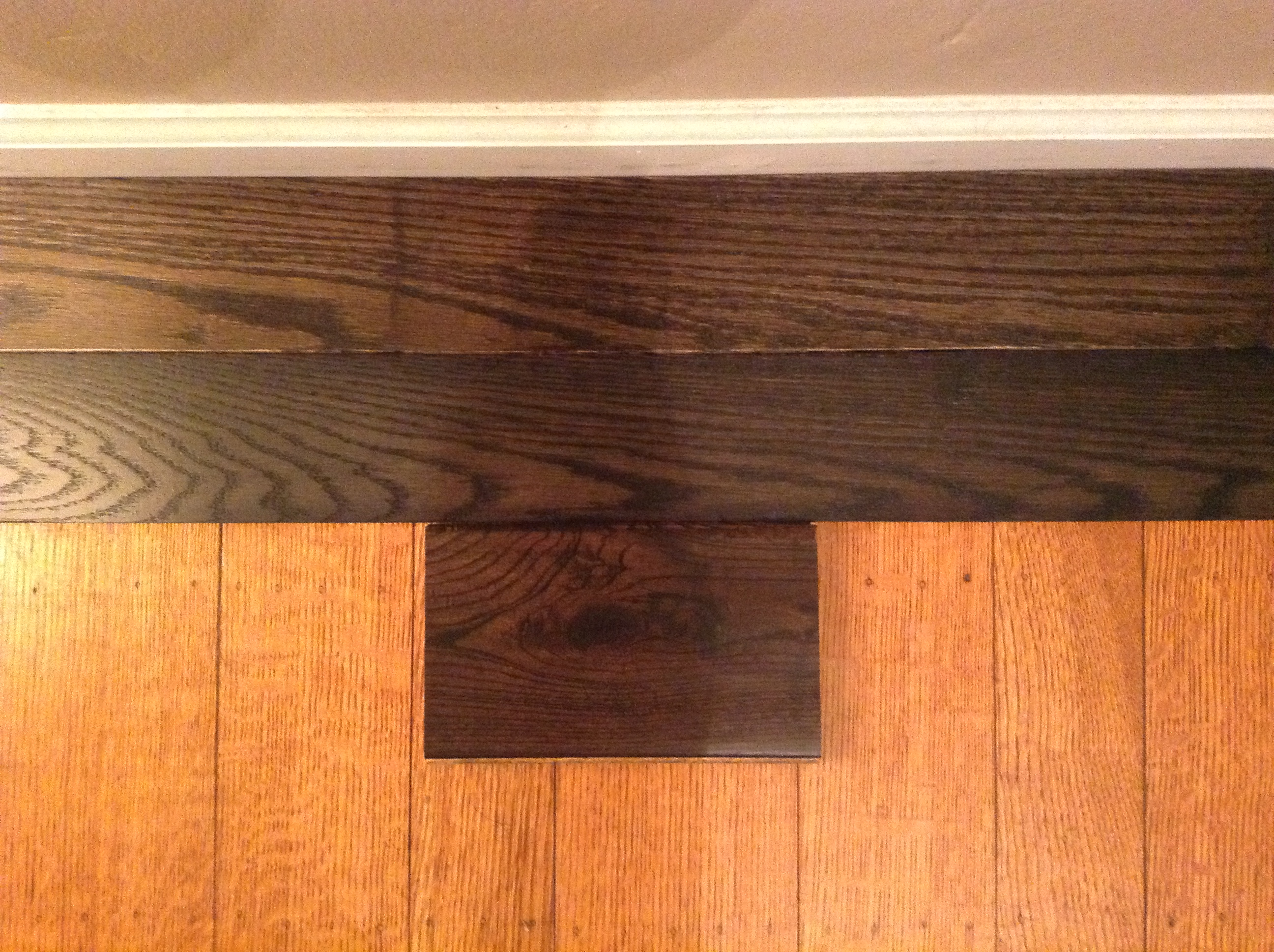 Is water based polyurethane vs oil based -  Than Oil Based Finish A Much More Detailed Description Of How To Choose The Right Finish Is Available Here So Far I Am Leaning Towards The Water Based